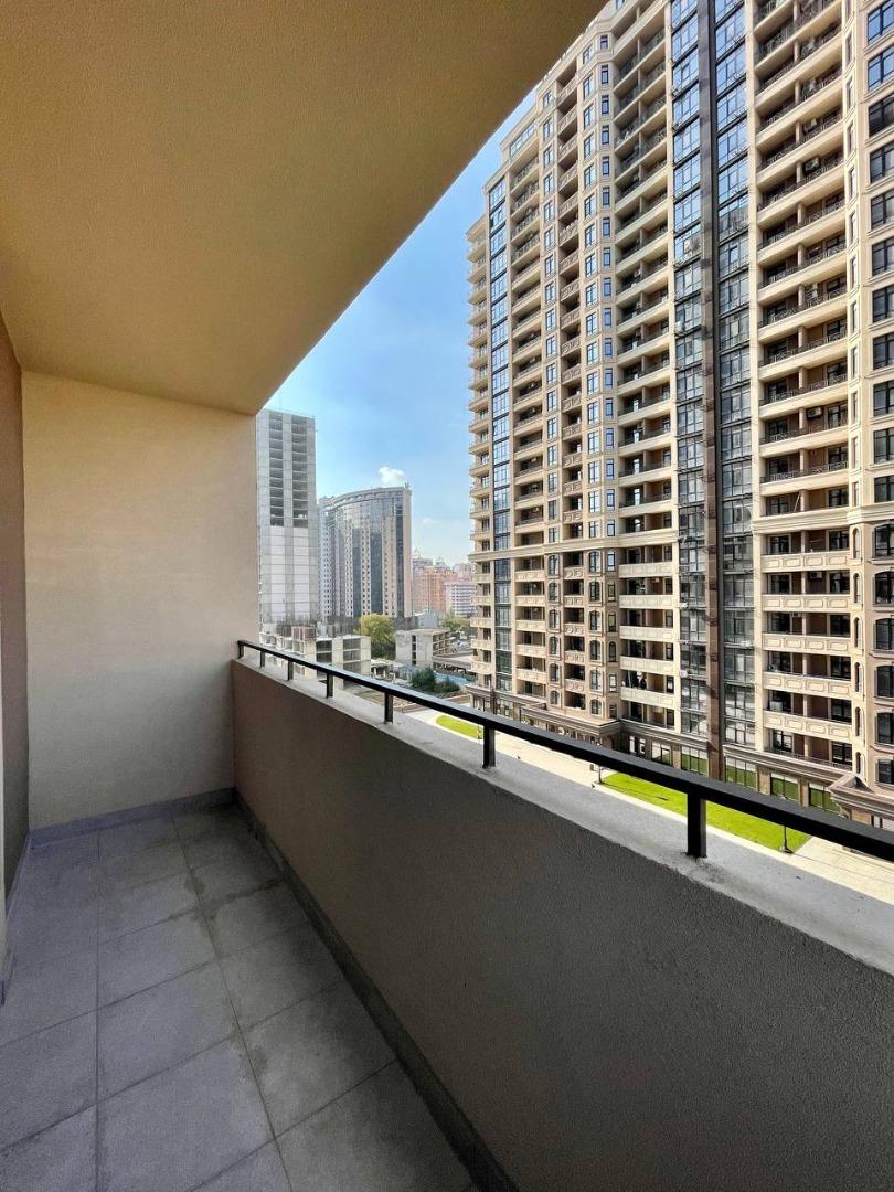 продажа однокомнатной квартиры номер A-153389 в Приморском районе, фото номер 7